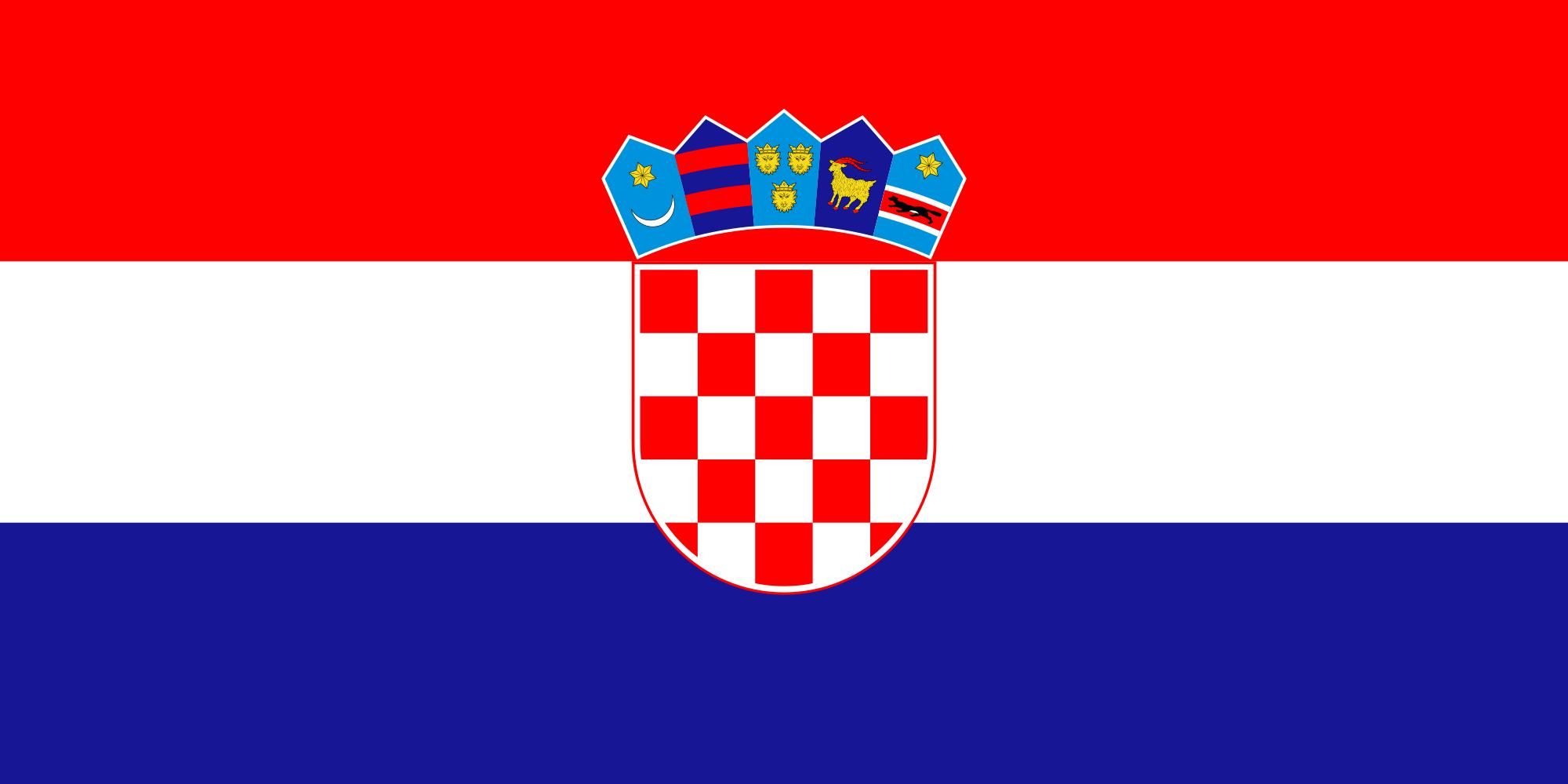 Chorvastko